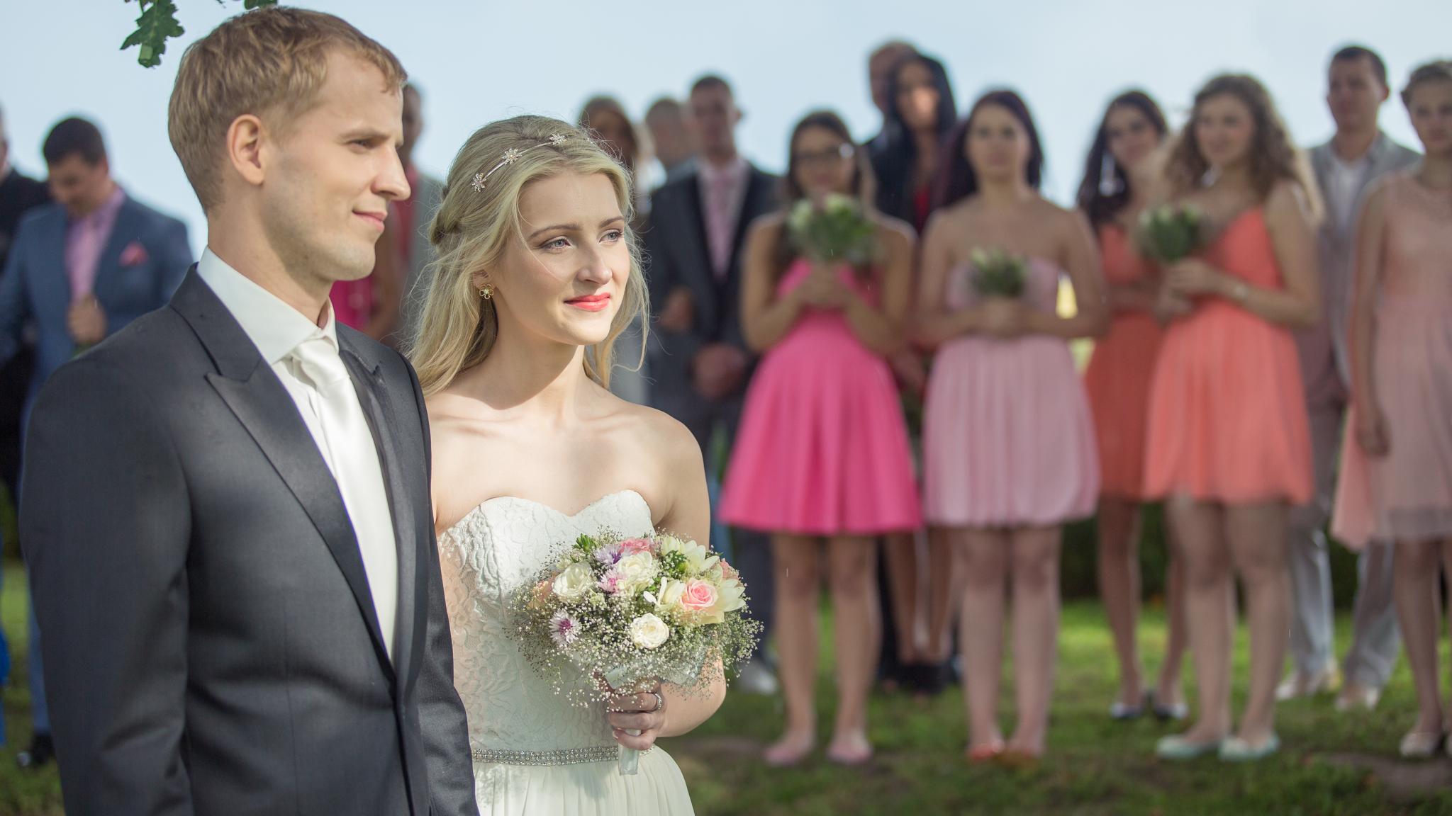 Kätlin & Kunnar lühike pulmavideo 31.07.2015 (pulmafilm.ee)